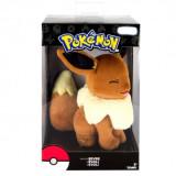 Pokemon Plush Figure Eevee 20 cm - Figurina Desene animate