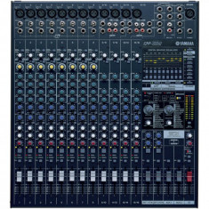 Yamaha PowerMixer - Mixer audio