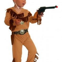 Costum copii Cowboy, Potentier