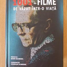 1001 filme de vazut intr-o viata, 2012 - Carte Cinematografie