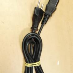 Cablu alimentare PC monitor imprimanta (Gabi) - Cablu PC