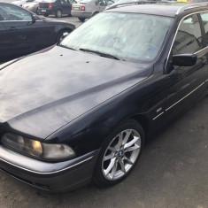 BMW E39 530D an2000 203 mii km, Motorina/Diesel, 203000 km, 3000 cmc, Seria 5