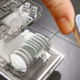 Pachet de 20 tablete pentru masina de spalat vase