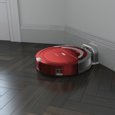 Aspirator robot cu andocare, Pifco P28027 1500 mAh - Aspiratoare Robot