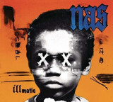 Nas - Illmatic Xx ( 2 CD )