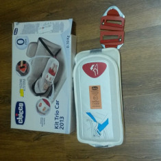 Kit de transport auto bebe Chicco