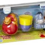 Jucarie de baie Tomy Winnie The Pooh