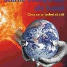 Marile conspiratii ale lumii  -  Al. Hidell; Joan D'Arc, Alta editura