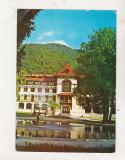 bnk cp Sinaia - Vila Caraiman - circulata - marca fixa