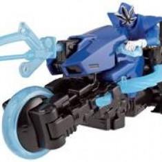 Figurina Power Rangers Moto Katana - Vehicul Hasbro