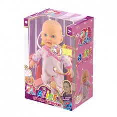 Alice Papusa D-Toys saltareata