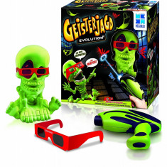 Joc vanatoarea de fantome Evolution, Megableu - Vehicul Hasbro