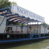 Oferta - Yacht Club Aurora! - Afacere plutitoare.