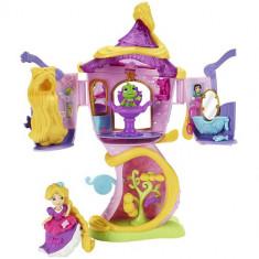 Turnul Coafor a lui Rapunzel - Figurina Povesti Hasbro
