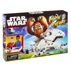 Joc interactiv Star Wars Looping Chewie, Hasbro - Vehicul