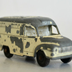 Macheta Matchbox Lomas Ambulance - lesney - Macheta auto Matchbox, 1:64