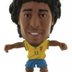 Figurina jucator de fotbal, Dante, Soccerstarz - Figurina Povesti