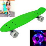 Penny Board/SkateBoard ,roti 22 cu leduri