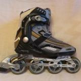 Role Hy Skate, Element XF 1, marime 41 Eu (26,5 cm)