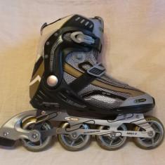 Role Hy Skate, Element XF 1, marime 41 Eu (26, 5 cm), Femei