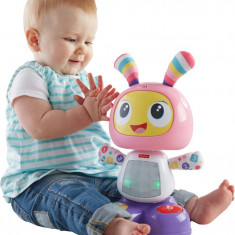 Jucarie interactiva muzicala BeatBo, Fisher Price Mattel
