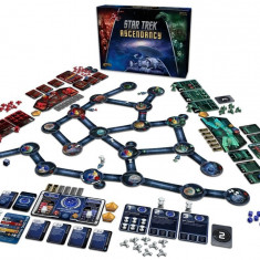 Joc de societate Star Trek Ascendancy - English - Vehicul
