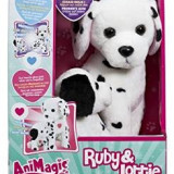 Catei interactivi Animagic Ruby si Lottie