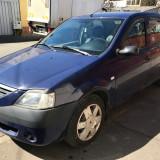 Vand Dacia Logan 1.5 dci, An Fabricatie: 2006, Motorina/Diesel, 64000 km, 1461 cmc