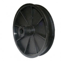 Fulie motor betoniere Limex - Fulie palier auto