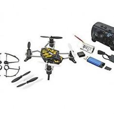 Quadrocopter cu telecomanda si camera Revell Control 23949 - Drona