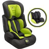 Scaun de masina KinderKraft Confort Up Lime 9-36 kg, 1-2-3 (9-36 kg)