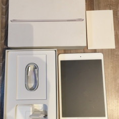 Ipad Apple mini 4 wi-fi 128 gb, Argintiu