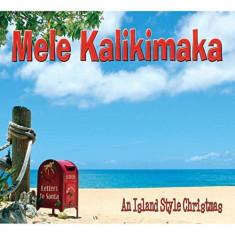 V/A - Kalikimaka, Mele: Island.. ( 1 CD ) - Muzica Sarbatori
