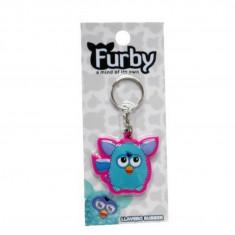 Breloc de chei 3D Furby - Breloc copii