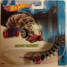 Jucarie Hot Wheels Mutant Machines Cyborg Crusher - Masinuta