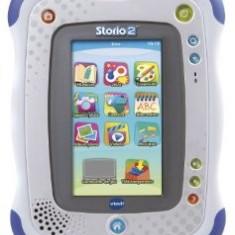 Tableta Vtech Storio 2 albastru cu aparat foto integrat