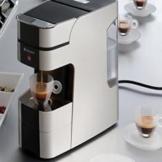 Expresso de cafea cu pastile Hotpoint CMHPCGX0 - Cafetiera