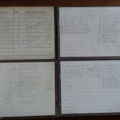 JOCURI PE CASETA AUDIO, JOCURI BASIC SPECTRUM 4 CASETE