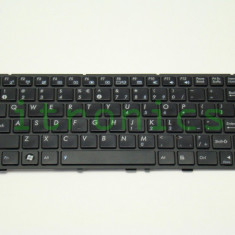 Tastatura Asus EEE PC 1008HA - Tastatura laptop
