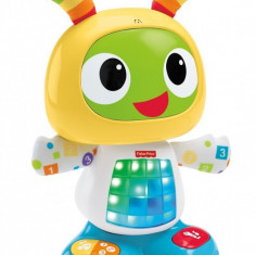Jucarie interactiva muzicala BeatBo, Fisher Price