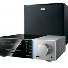 JVC NX-F3 SOPHISTI 2.1 Home Cinema DVD Audio/Video Surround Digital Audio System - Sistem Home Cinema