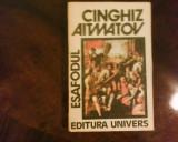 Cinghiz Aitmatov Esafodul