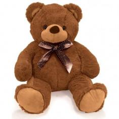 Urs de plus maro 100 cm