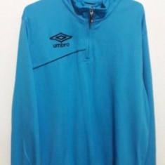 Bluza sport - Bluza barbati Umbro, Marime: 42, Culoare: Din imagine