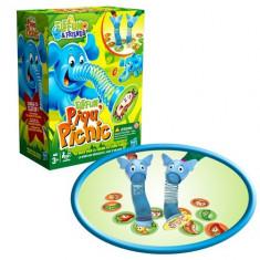 Joc interactiv Elefun Piqu Picnic Hasbro