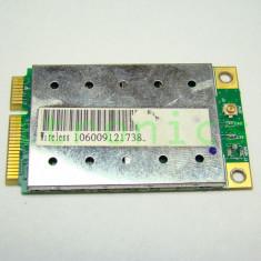 Placa de retea modul wireless Fujitsu Siemens Pa3553 Pa 3553