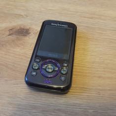 Sony Ericsson W305 - 89 lei - Telefon mobil Sony Ericsson, Negru, Nu se aplica, Neblocat, Fara procesor
