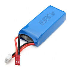 Baterie Drona JJRC Tarantula X6