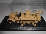 Macheta   Sd.Kfz. 9/1 - Bologubowka - 1943 scara 1:72