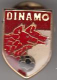 Insigna Dinamo Bucuresti, Romania de la 1950